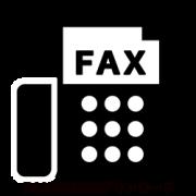 FAX専用DL